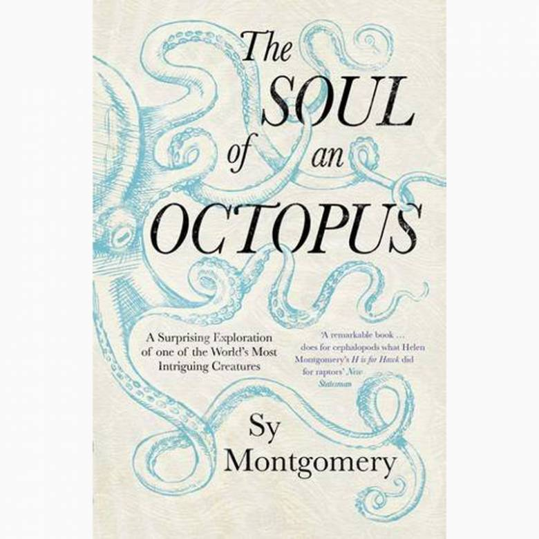 The Soul Of An Octopus - Paperback Book