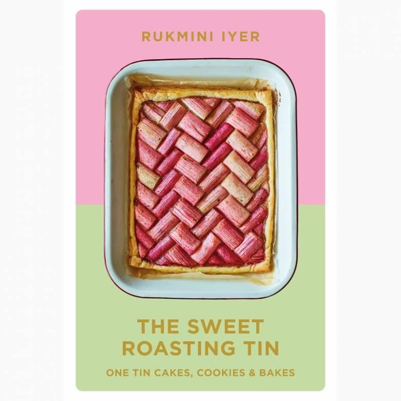 The Sweet Roasting Tin - Hardback Book