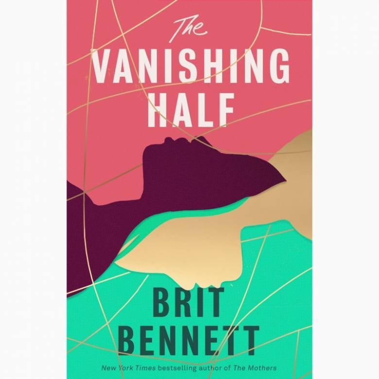 The Vanishing Half - Paperback Book