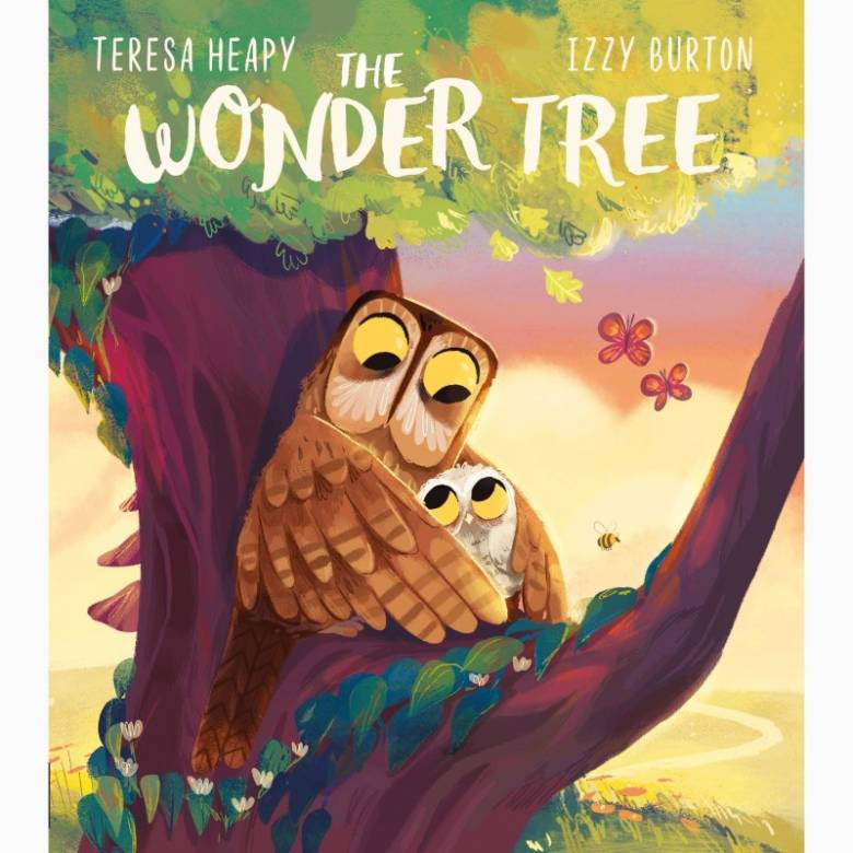 The Wonder Tree - Paperback Book