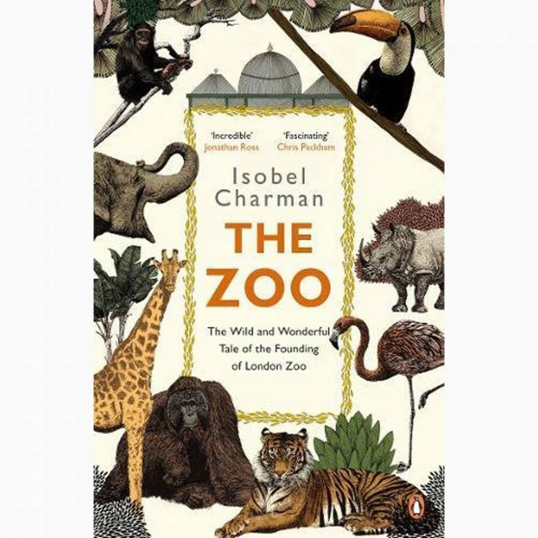 The Zoo - Paperback Book