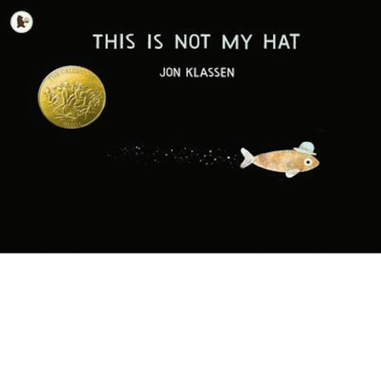 This Is Not My Hat Paperback Book