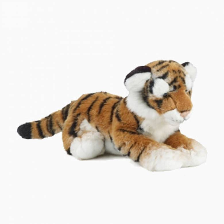 Tiger Cub Soft Toy 0+