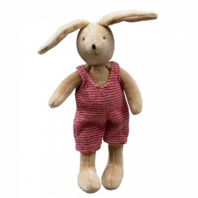 Tiny Sylvain the Rabbit Soft Toy 0+