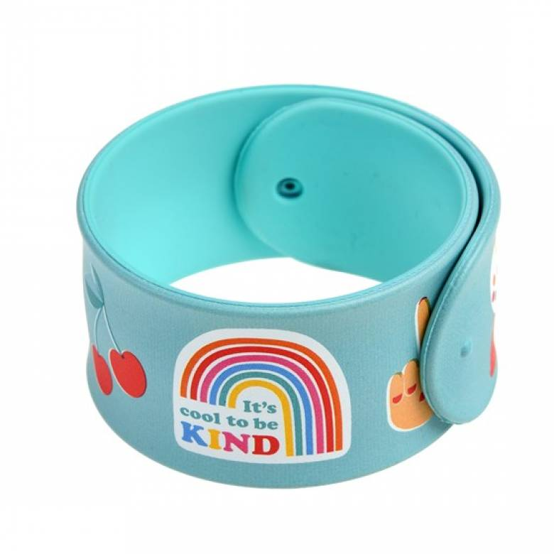 Childrens Snap Band Bracelet - Top Banana
