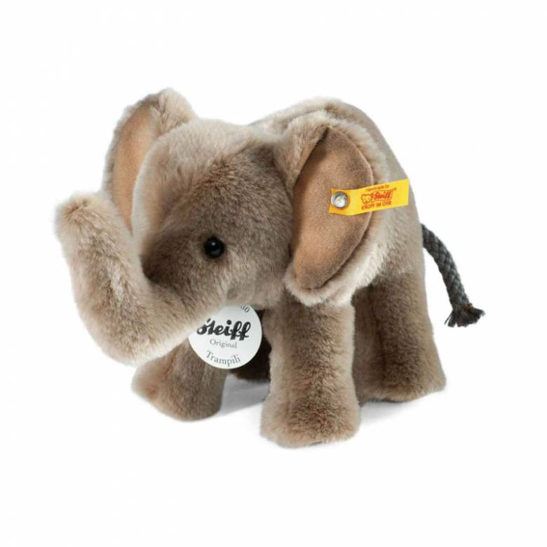 Tramplili Elephant Soft Toy by Steiff