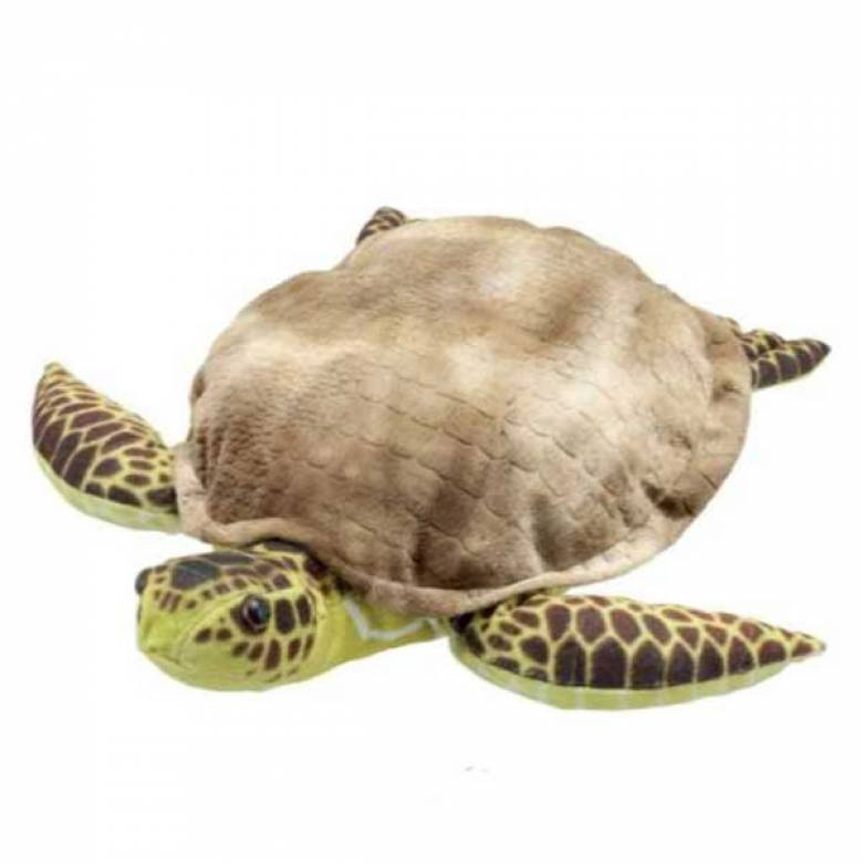 Turtle - Large Creature Puppet