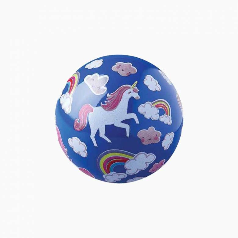 Unicorn Ball 10cm