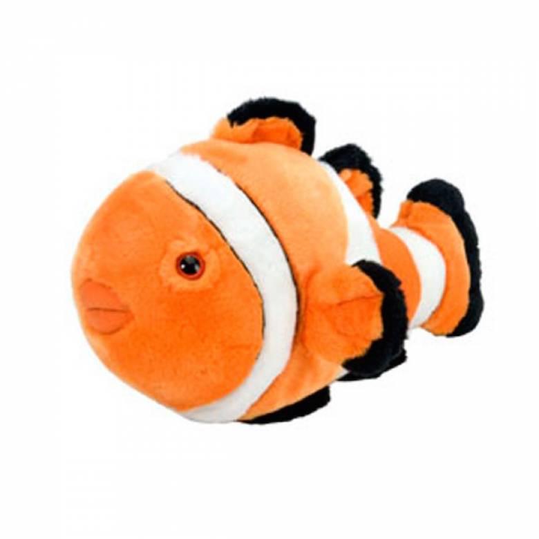 Clownfish Soft Toy 30cm