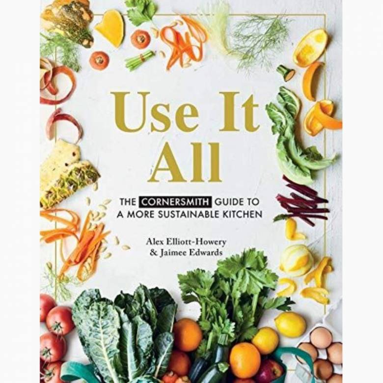 Use It All - Paperback Book