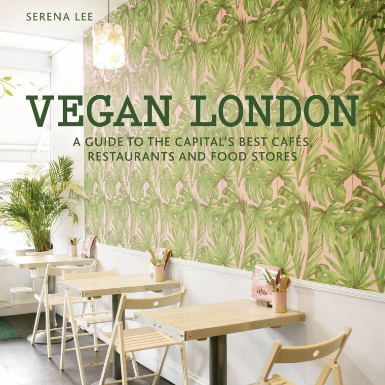 Vegan London -  Paperback Book