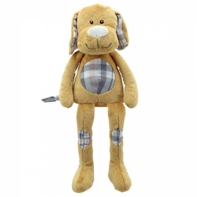 Dog - Wilberry Patches Soft Toy 1+