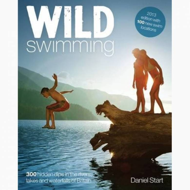 Wild Swimming (2nd Edition) - Paperback Book