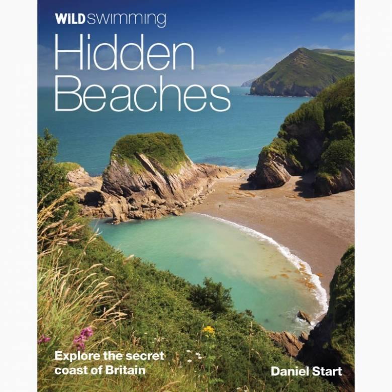 Wild Swimming: Hidden Beaches - Paperback Book