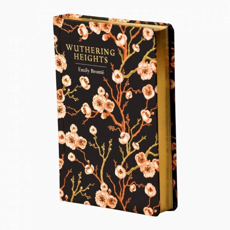 Wuthering Heights - Chiltern Classics Hardback Book