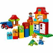 LEGO® DUPLO® Deluxe Box Of Fun 1-5yrs 10580
