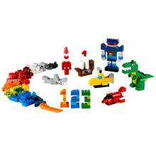 LEGO® Classic Creative Supplement Box 4+ 10693