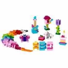 LEGO® Creative Supplement Bright Colours 4+ 10694