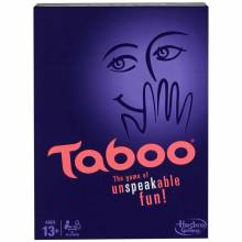 Taboo Game 4+Players