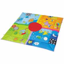 Four Seasons Baby Mat By Taf Toys 0+