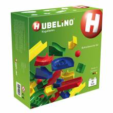 Hubelino 50pc Marble Run Construction Set 4+