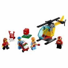 LEGO® City Airport Starter Set 5-12yrs 60100