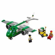 LEGO® Airport Cargo Plane 5-12yr 60101