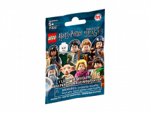 LEGO® Harry Potter & Fantastic Beasts Movie Minifigures Bag