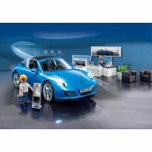 Porsche 911 Targa 4S Playmobil 5991