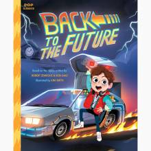 Back To The Future Pop Classics - Paperback Book