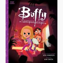 Buffy The Vampire Slayer Pop Classics - Paperback Book