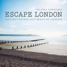 Escape London - Paperback Book