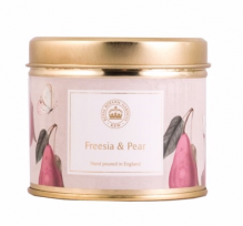 Freesia & Pear Candle Kew Aromatics Candle 160g
