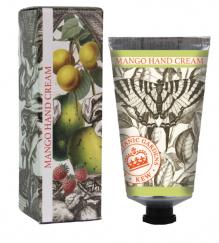 Kew Grardens 75ml Hand Cream Mango