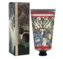 Kew Grardens 75ml Hand Cream Fig & Grape