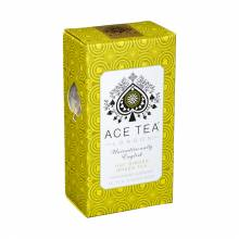 Ace Tea - Hot Ginger Green Tea