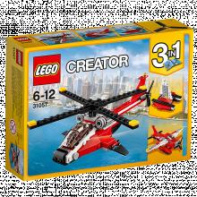 LEGO® Creator Air Blazer 31057 Age 6-12