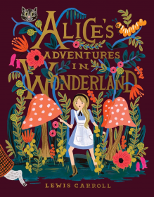 Alice's Adventures In Wonderland - Puffin Hardback Book