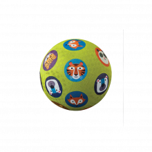 Animalia - Large Picture Ball