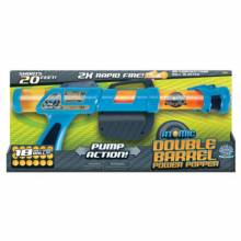 Atomic Double Barrel Power Popper 8+
