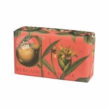 Bergamot & Ginger Kew Gardens Soap 240g