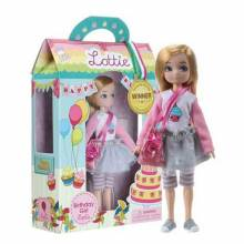 Birthday Girl Lottie Doll 3yr+
