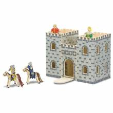 Fold And Go Knights Castle