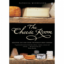 Cheese Room Paperback Book