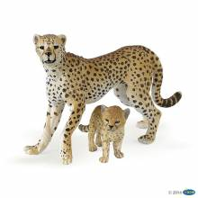 Cheetah PAPO WILD ANIMAL