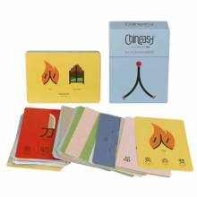 Chineasy Flashcard Deck