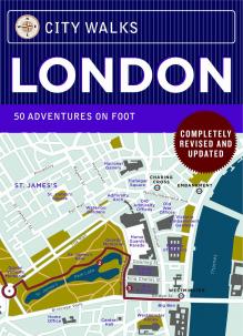 City Walks Guide - London
