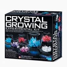 Crystal Growing Experimental kit - Science Kit 8+