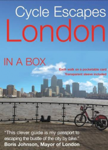 Cycle Escapes: London In A Box