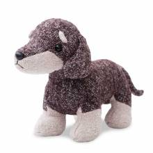 Fabbies Dachshund Dog Soft Toy 0+